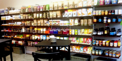 BeWies Holistic Market: 430 Bedford Rd Rt 22, Armonk, NY