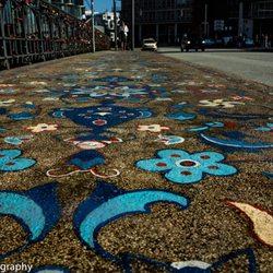 Orientteppich Hamburg steinerner orientteppich carpeting wilhelminenbrücke