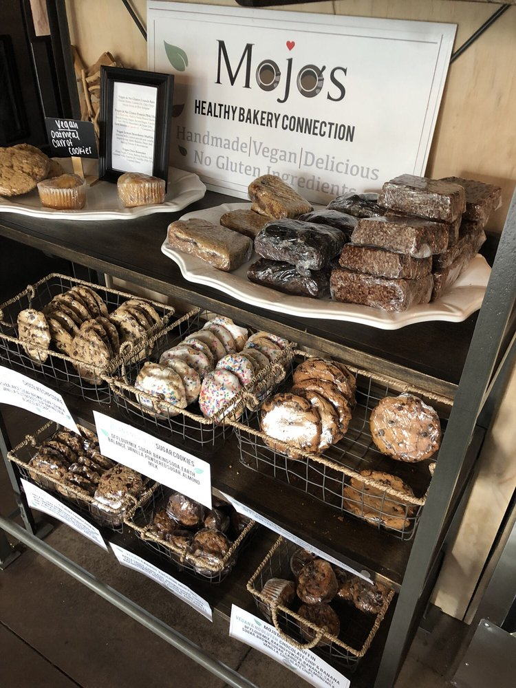 Mojo's Coffee and More: 600 Dover Center Rd, Bay Village, OH
