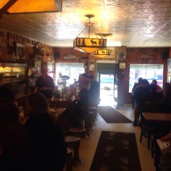 Western Cafe 443 E Main St Bozeman Mt 2019 All You