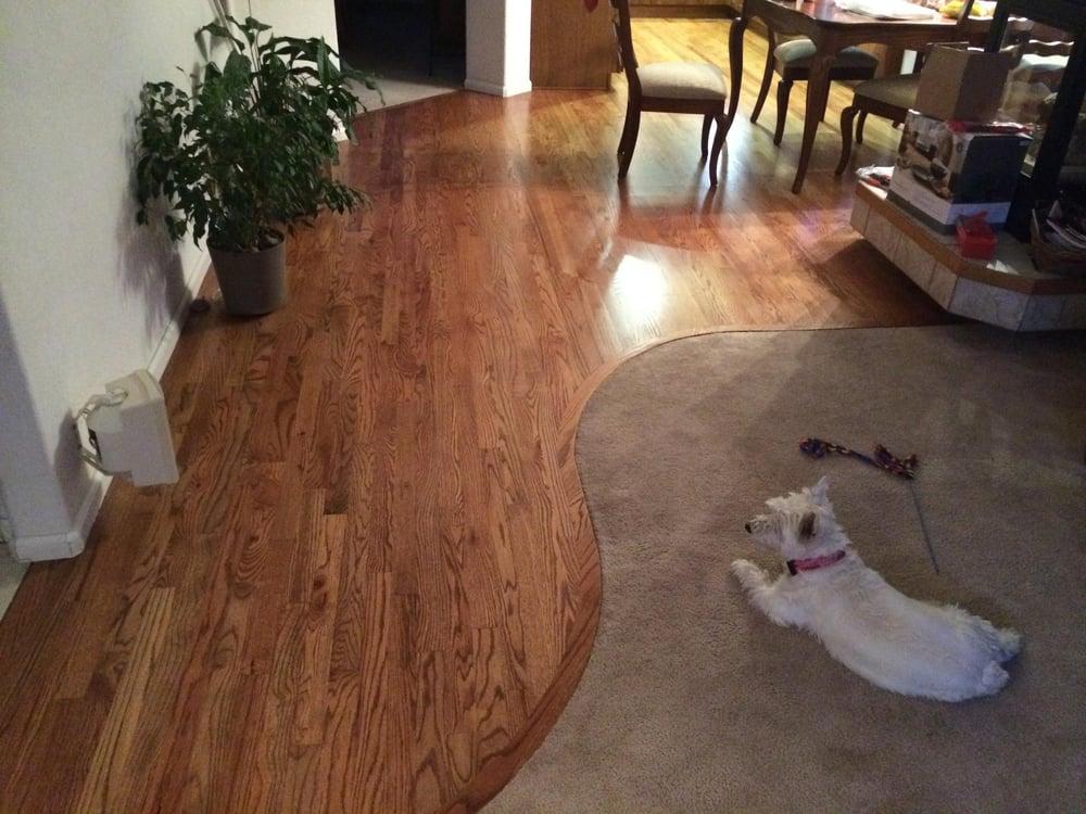 Independent Hardwood Floor Company