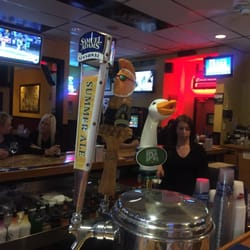 Photo Of The Skybox Restaurant Sports Bar Tewksbury Ma United States