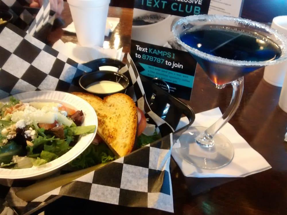 Kamps Cafe Oklahoma City
