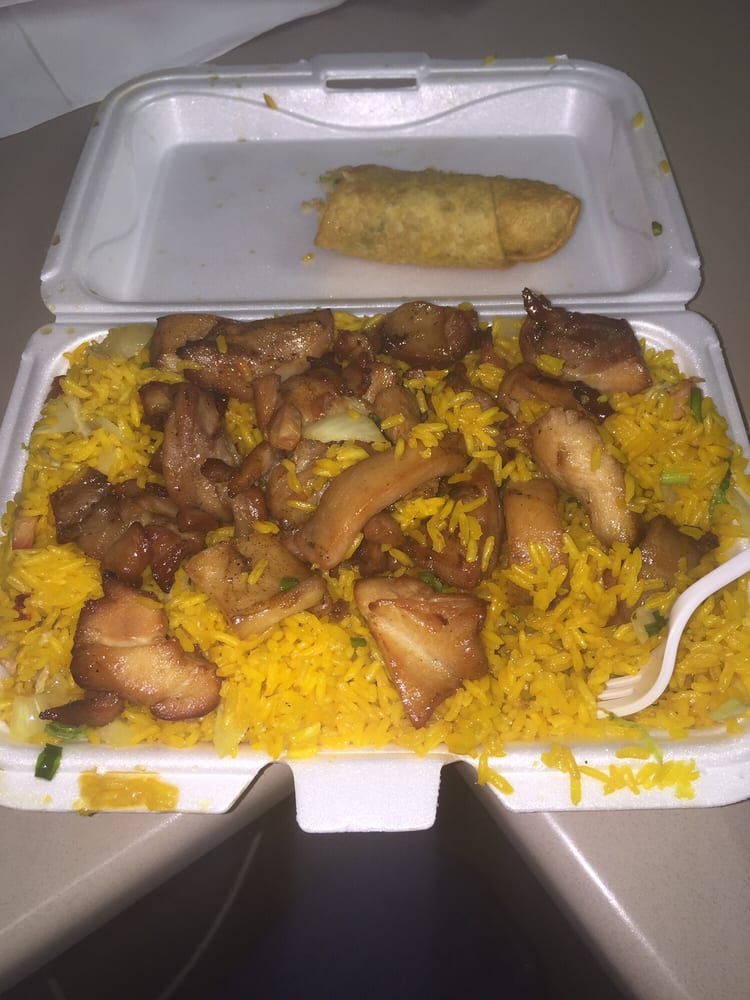 Chinese Food Lexington