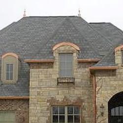 Nice Photo Of Land Enterprises Roofing   Edmond, OK, United States. A High End