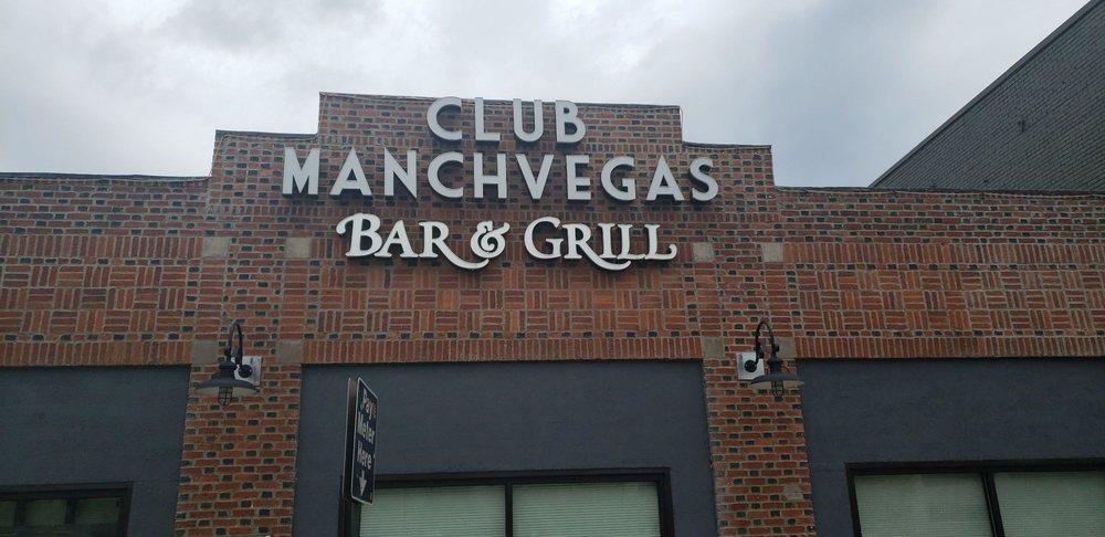 Club Manchvegas: 50 Old Granite St, Manchester, NH