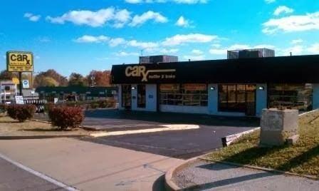 Car-X Tire & Auto: 3560 Lemay Ferry Rd, Saint Louis, MO