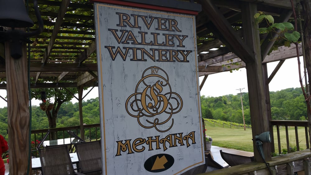 River Valley Winery: 1279 Mound Hill, Carrollton, KY