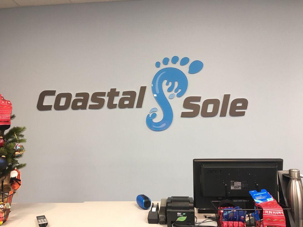Coastal Sole