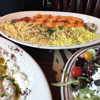 Al bawadi grill 322 photos 387 reviews mediterranean for Al bawadi mediterranean cuisine