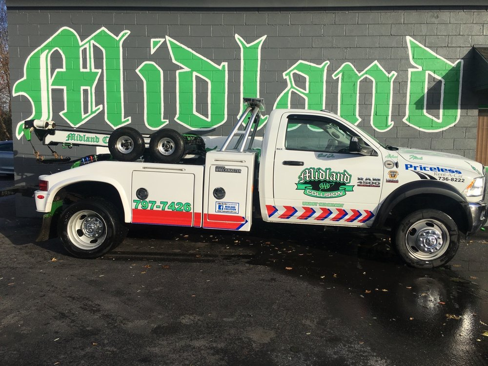 Towing business in Utica, NY