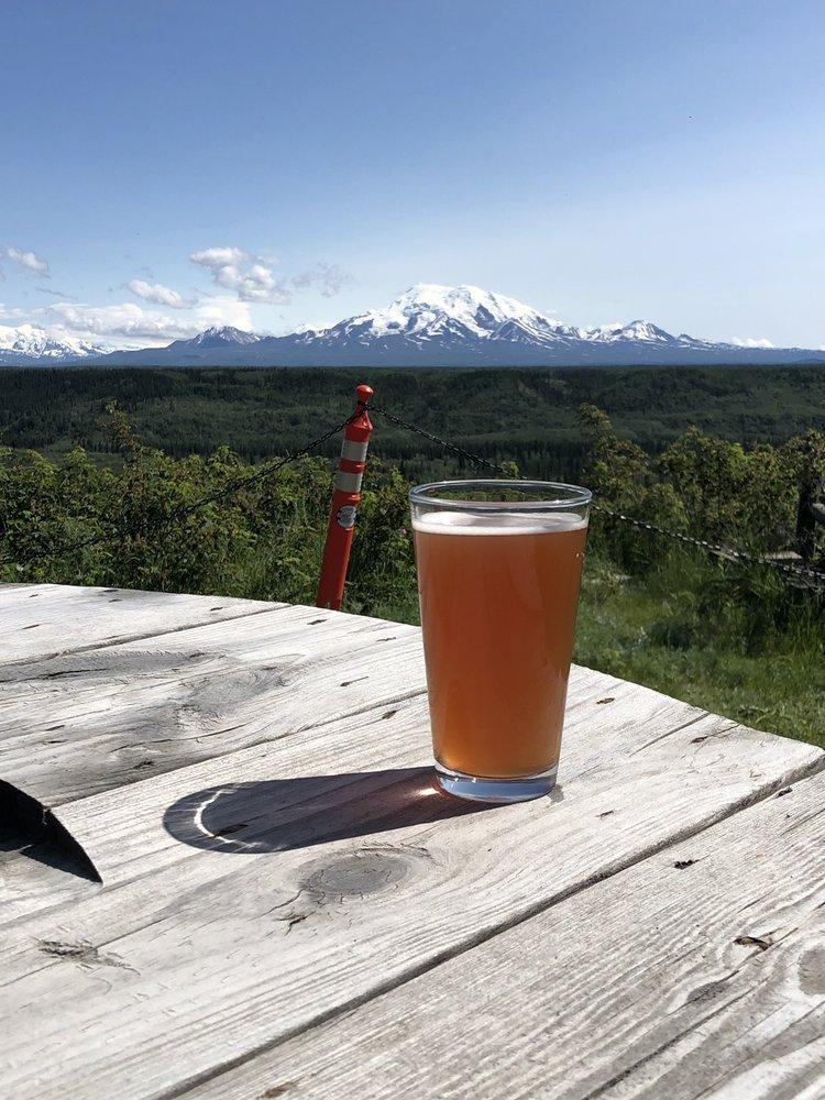 Gakona Brewing Company: Mile 05 Tok-Cutoff Hwy, Gakona, AK