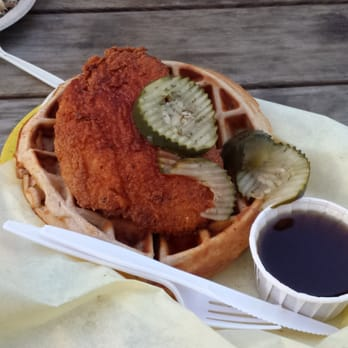 Cackalacks Hot Chicken Shack Closed 48 Photos 138 Reviews