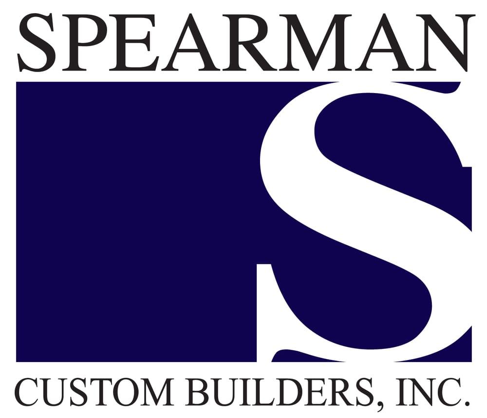 Spearman Custom Builders, Inc.