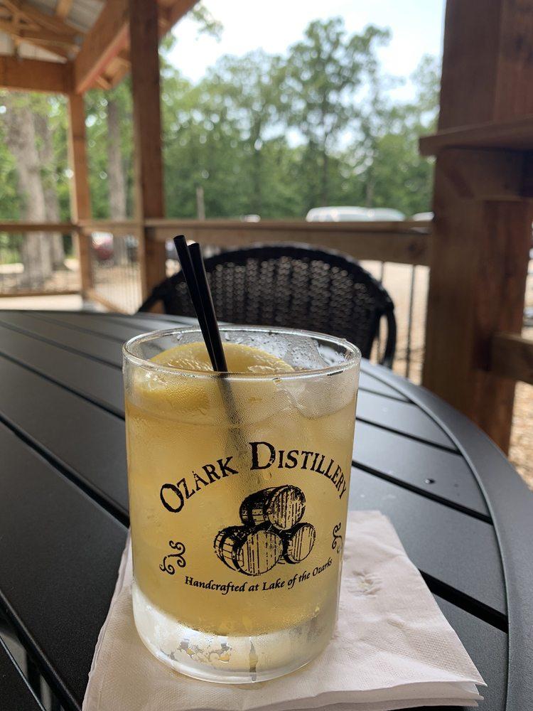 Ozark Distillery: 1684 Hwy Kk, Osage Beach, MO