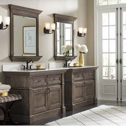 photo of our kitchen bath cabinets los angeles ca united states - Bathroom Cabinets Los Angeles Ca