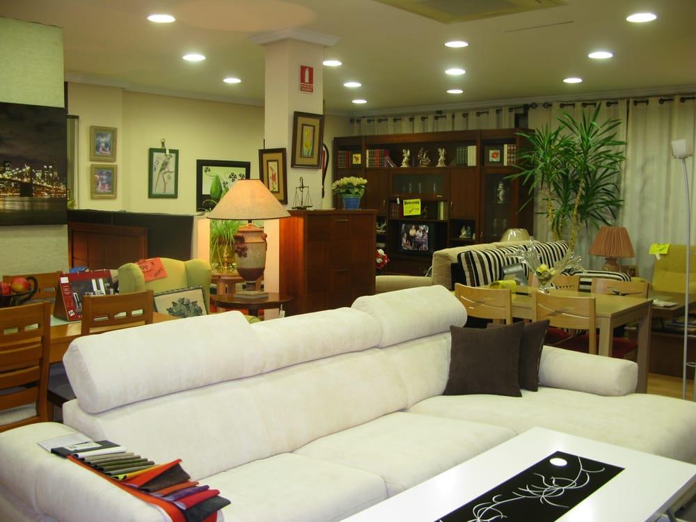 Muebles caribe tienda de muebles mota del cuervo 46 for Telefono registro bienes muebles madrid