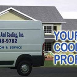 Photo Of T C Heating And Cooling Cedartown Ga United States