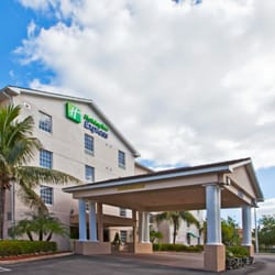 Photo Of Holiday Inn Express Suites Bonita Springs Fl United