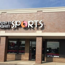 Play It Again Sports - 11 Photos - Sporting Goods - 42079