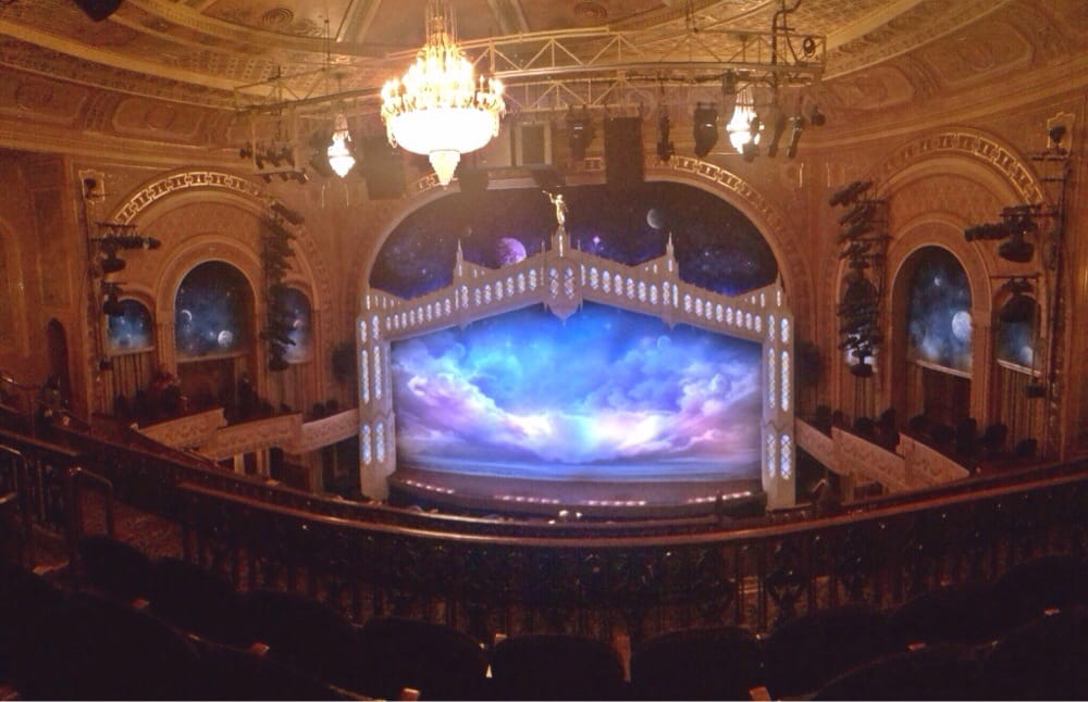 reviews the book of mormon nyc