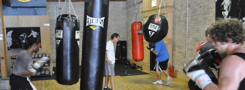 Franklin Street Boxing Club