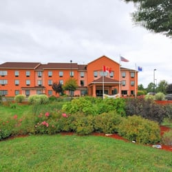 Photo Of Comfort Inn Suites Farmington Victor Ny United States