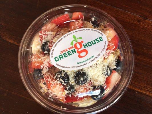 Greenhouse Juice Bar - CLOSED - 123 Photos & 161 Reviews
