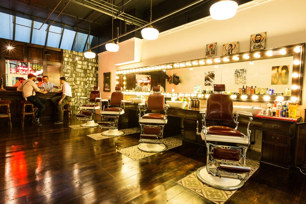 Man Cave Barber Dublin : Barberbarber barbers 3 barton arcade city centre manchester
