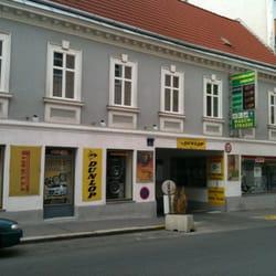Tankstelle Geschlossen Tankstellen Zieglergasse 53 Neubau