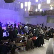 the table church - 21 photos - churches - 945 g st nw, washington