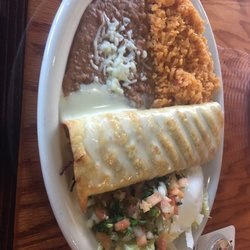 Photo Of El Habanero Mexican Restaurant Clarksville Tn United States