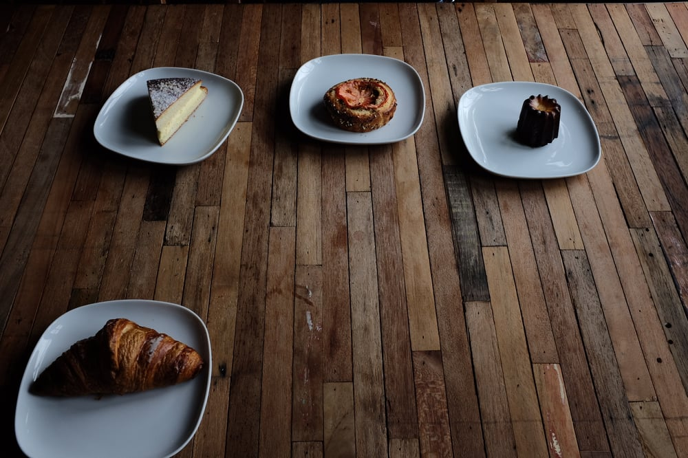 Pascaline Patisserie and Cafe