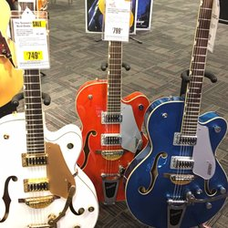 Guitar Center - 2019 All You Need to Know BEFORE You Go