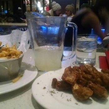 Menu - Earls - New American Restaurant in Denver