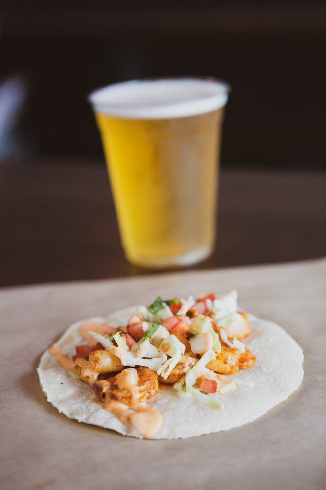 Chronic Tacos: 18503 Yorba Linda Blvd, Yorba Linda, CA