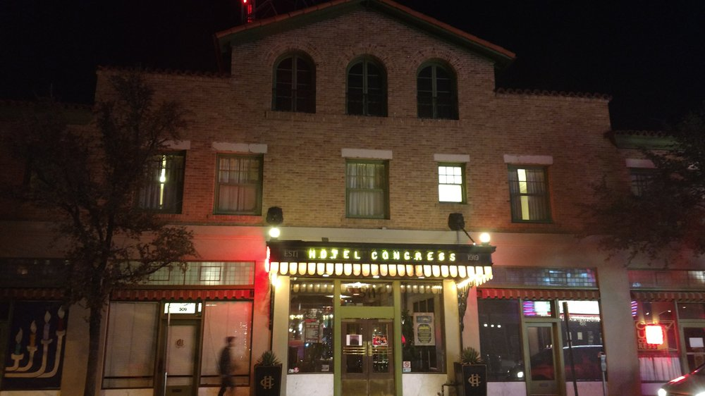 Specter Ghost Tours