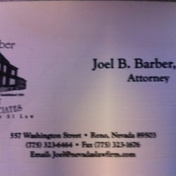 Barber law group inc divorce family law 557 washington st photo of barber law group inc reno nv united states solutioingenieria Image collections