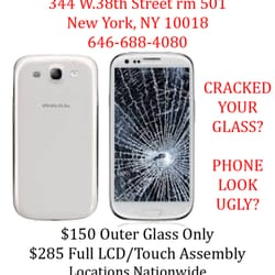 Iphone Repair Hell S Kitchen
