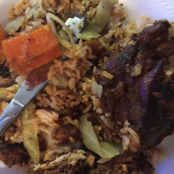 First Choice Jamaican Restaurant Menu