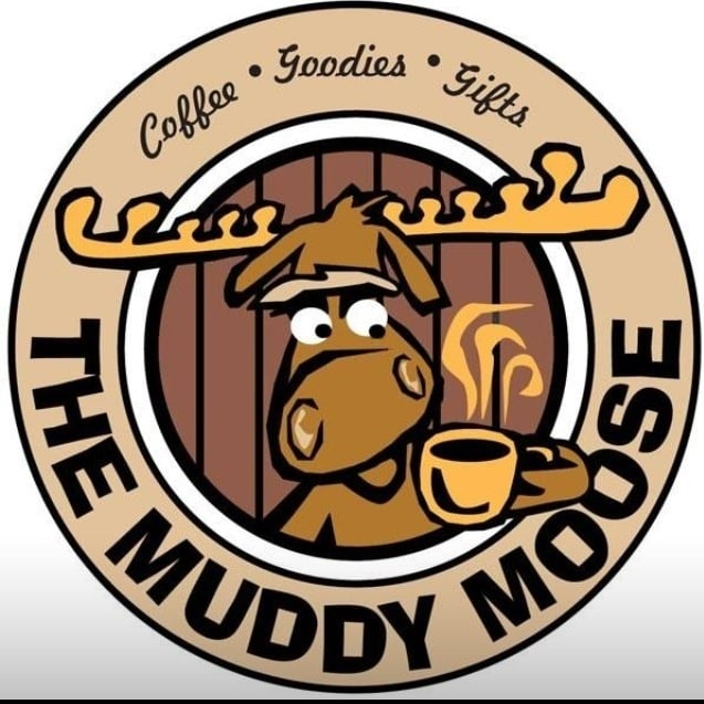 The Muddy Moose: 30 N Broadway, Pelican Rapids, MN