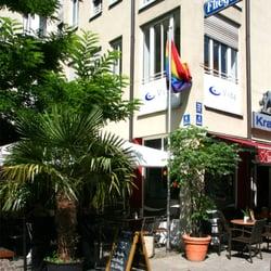 Kraftwerk 27 Fotos 55 Beitrage Gay Bar Thalkirchner Str 4