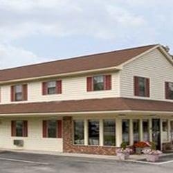 Photo Of Knights Inn North Attleboro Providence Ri Ma