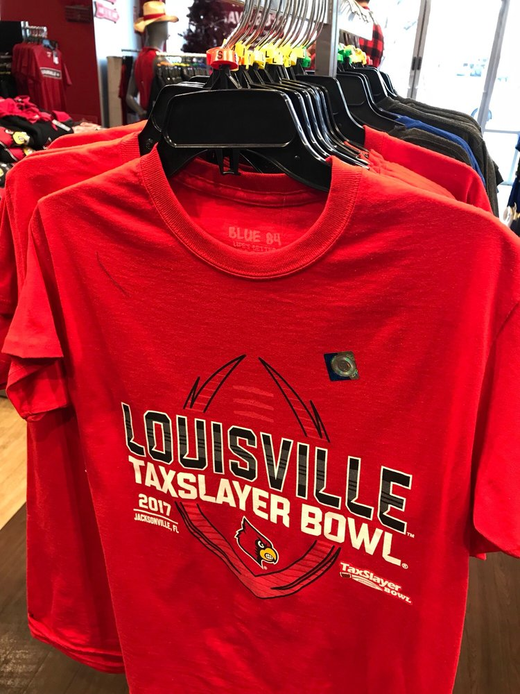 Fan Outfitters: 4600 Shelbyville Rd, Louisville, KY