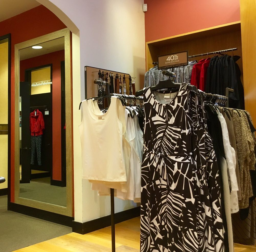 Chico clothing store