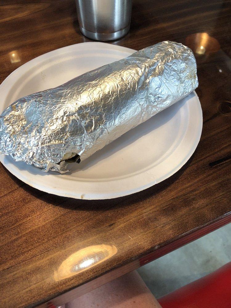 Zapata Mexican Taco Shop: 7636 Dublin Blvd, Colorado Springs, CO