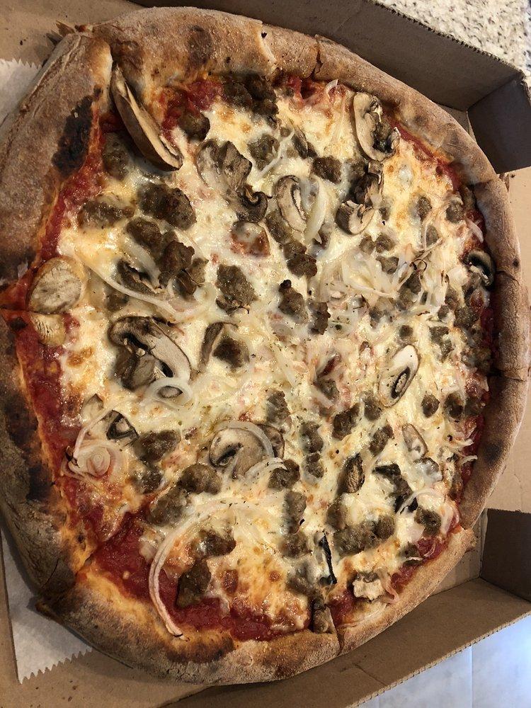 Joe Daddy's Pizza South: 3015 SW Pine Island Rd, Cape Coral, FL
