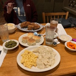 Cracker Barrel Old Country Store - 51 Photos & 40 Reviews - American