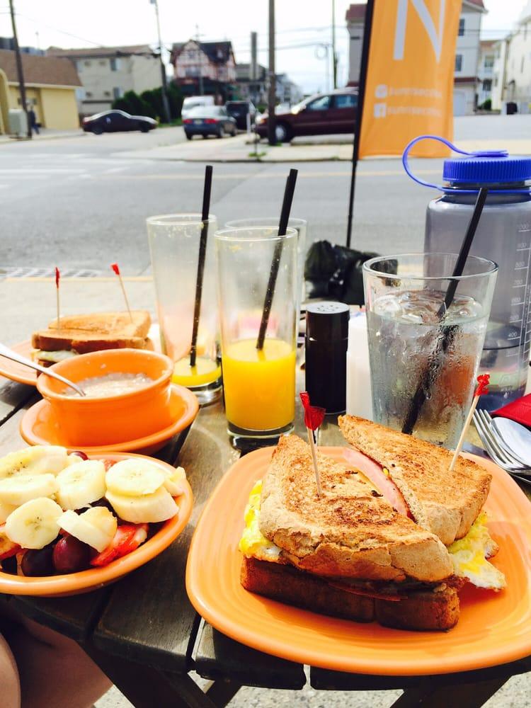Sunrise Cafe Ocean City Nj