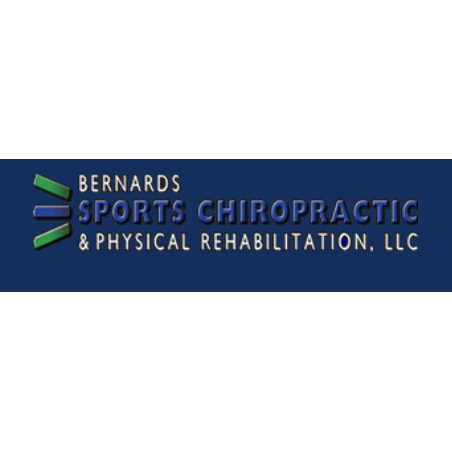 Bernards Sports Chiropractic: 40 Morristown Rd, Bernardsville, NJ